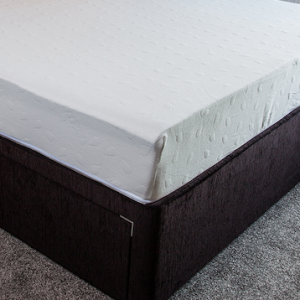 The Williamson mattress by Feather and Springs