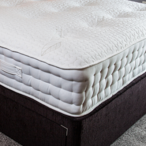 The Kent Mattress by Feather & Springs